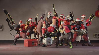 Click image for larger version  Name:Team-Fortress-2-Characters-Christmas-Wallpaper.jpg Views:13 Size:191.8 KB ID:25267