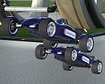 Trackmania Is Forever