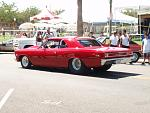 Muscle Car Rally - San Bernadino - September 20th 2009