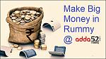 Adda52Rummy- Play Indian Rummy Games Online and win Cash