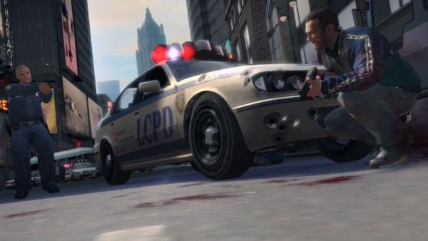 4493 gta iv screenshot